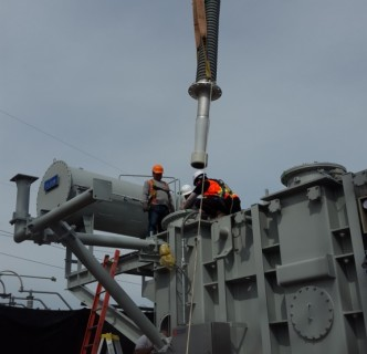 BUSHING 230 kV